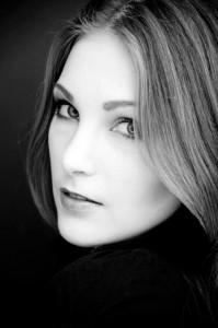 Pollyanna Hale headshot
