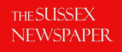 the sussex newspaper logo